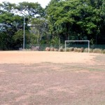 Stade Raymond Cresson – Route de Montabo 97300 Cayenne (Comprenant 1 terrain de football, 1 terrain de volley-ball et 1 terrain de basket-ball)