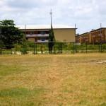Stade Vendomme - Cité Bonhomme 97300 Cayenne (Comprenant 1 terrain de football, 1 terrain de handball et 2 terrains de basket-ball)