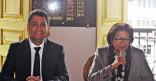 Accord culturel et sportif entre Cayenne et Macapa