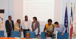 Élection du Président de la CACL