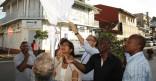 Début de la campagne de mise à jour de l'adressage à Cayenne