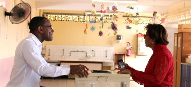 Elections Européennes : Les guyanais appelés aux urnes