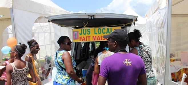 Marché Artisanal 2014 de Cayenne