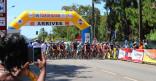 1ère et 2ème étape du Tour de Guyane 25ème édition