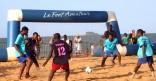 7ème édition du Cayenne Beach Village