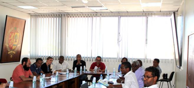 Convention Ville-Porte avec le Parc Naturel Régional de Guyane