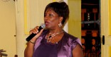 Cérémonie de remise des prix  du concours de poésie créole « Fanm jòdla, fanm ayé »