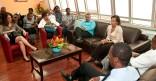 5ème conférence des Villes-Capitales d'Outre-Mers