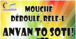 Mouché déboulé 3ème édition, c'est parti !