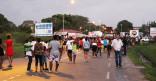 Premier vidé du carnaval 2015