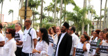 Marche pour la liberté de la presse