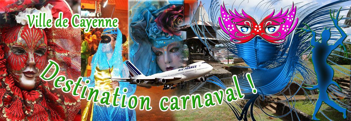 destination carnaval
