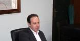 Visite de Jean-Christophe LAGARDE le Président national de L'UDI