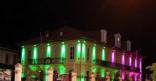 Une Mairie haute en couleurs