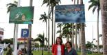 """Inauguration de l'exposition concours """"images de la biodiversité amazonienne"""""""