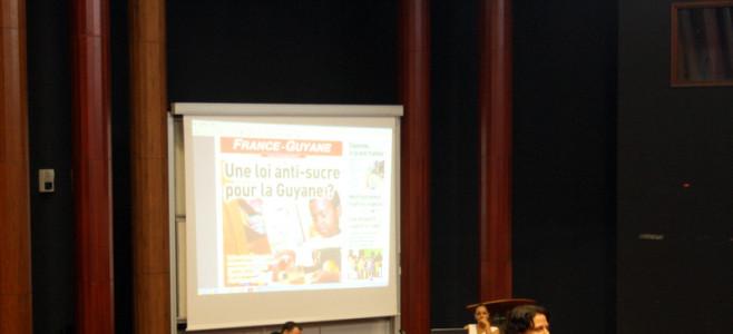 Conférence débat AVC et nutrition