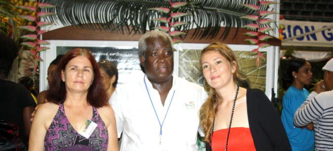 """Signature de la convention du label """"Tourisme & Handicap"""""""