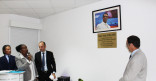 Inauguration d'une salle «Alain Danglades» au MGEN