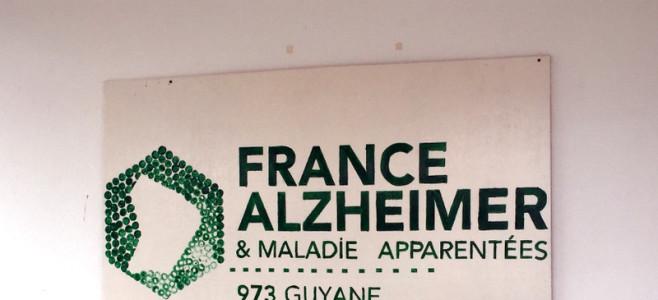 Après-midi récréative à l'association Guyane ALZHEIMER