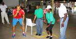 Jeux Solidaires des Seniors 2015