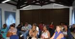Ouverture formation élus « Maîtriser ses interventions en public »