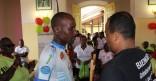 L'Hôtel de Ville de Cayenne accueille la clôture du Grand Prix de l'Environnement 7ème édition
