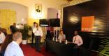 Conférence à l'Hôtel de Ville sur l'arrivée du très haut débit en Guyane
