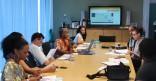 Conférence de presse du contrat de ville 2015 – 2020