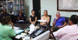 Le maire rencontre «Kwata» suite aux agressions