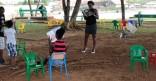 «Lire en accroche», pour donner aux enfants le goût de la lecture