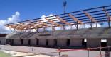 Projet Guyane Base Avancée 2014-2016 : point d'étape des travaux en cours