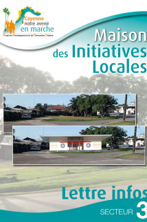 maison des initiatives locales