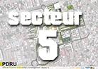 secteur 5