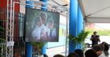 Inauguration de l'Institut de formation et d'accès au sport (IFAS)
