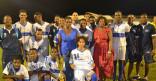 Finale de la Coupe Municipale