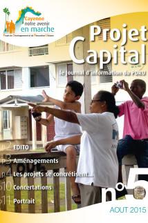 Projet Capital