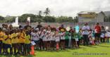 La Journée des droits de l'enfant