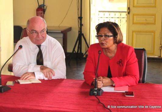 1ère Réunion en 2016, de coordination opérationnelle du partenariat sur Zones de Sécurité Prioritaires