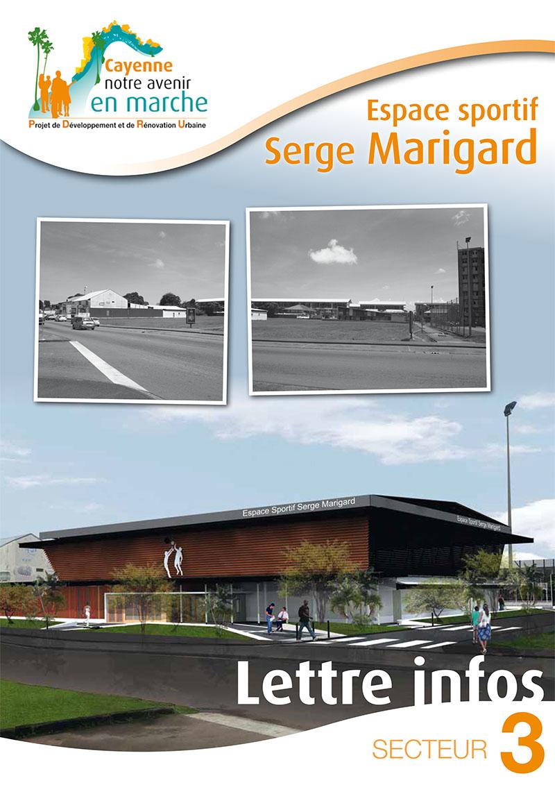 Espace sportif Marigard-secteur 3