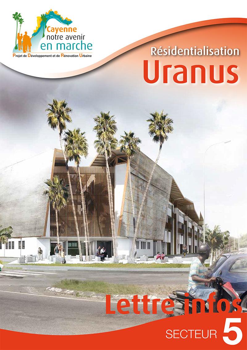 secteur 5 uranus 1