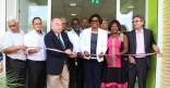 Inauguration des nouveaux locaux de la DJSCS