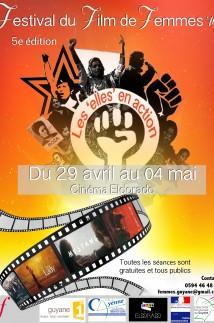 FESTIVAL DU FILM DE FEMMES
