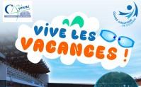 Horaires vacances du Centre Aquatique de Cayenne