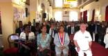 Le maire élevé au rang de Chevalier de la Légion d'Honneur