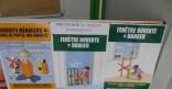Prévention accidents domestiques au Jardin d'Enfants