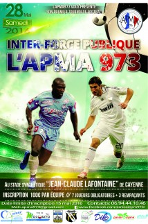Inter-force publique l'APMA 973