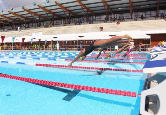 Challenge de la Ville de Cayenne au Centre Aquatique