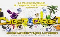 Cyber Carbet Cité Césaire