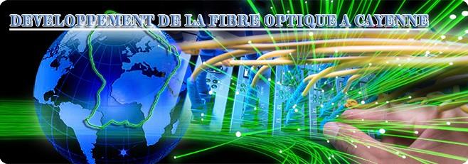 Signature tripartite sur la fibre optique à l'Hôtel de Ville