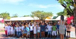 Fête de fin d'année au Groupe scolaire Phinéra-Horth